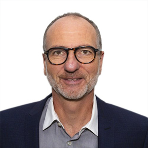 Laurent Maeder   Co-lead Business Lab, Circular Economy Transition