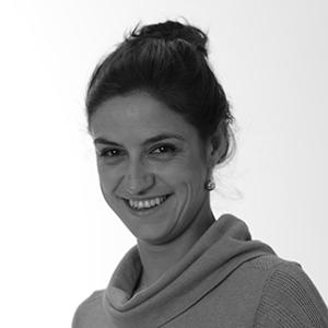 Pavlina Pavlova     Co Lead Business Lab