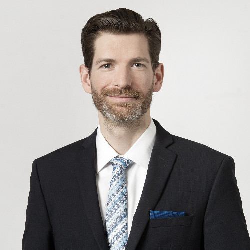 Nicolai Nuber    Start-up / Corporate / M&A Lawyer