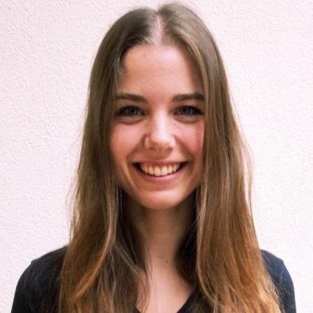 Lisa-Ann Preuss   Digital Marketing Expert, Founder of LA Preuss Consulting GmbH