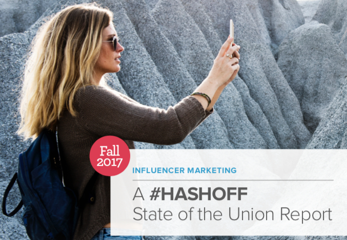 #HASHOFF - Fall 2017 State of the Union Report