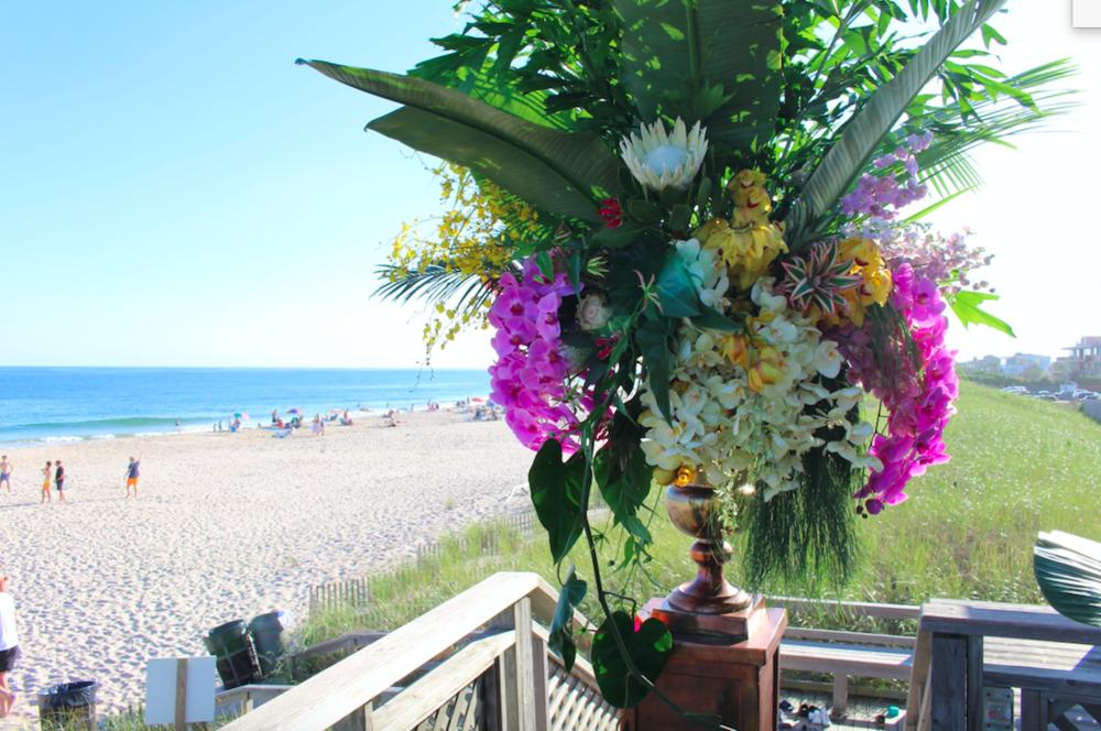 B Social: B Floral's Summer Soiree