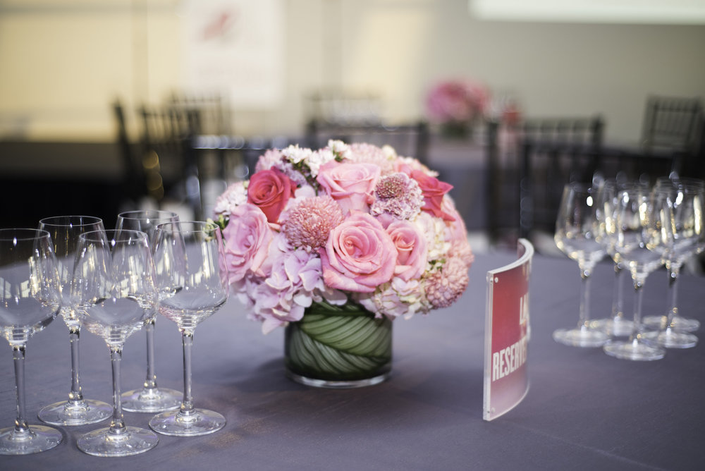 Event Recap: The Pink Agenda Annual Gala