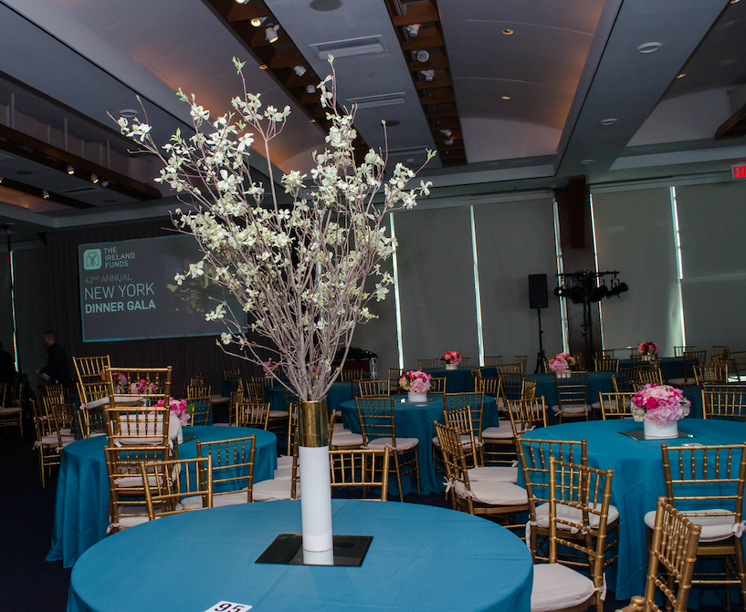 American Ireland Fund New York Gala