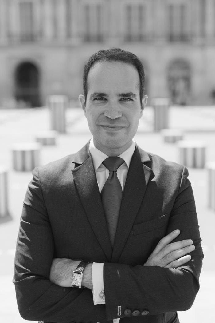 Amir Sharifi    #infrastucture #cleanenergy