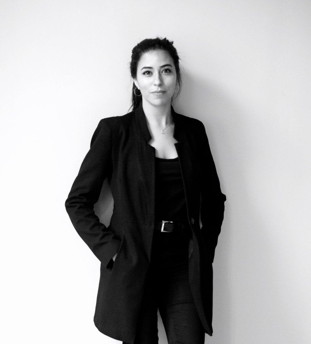 Sofia Hmich, GP