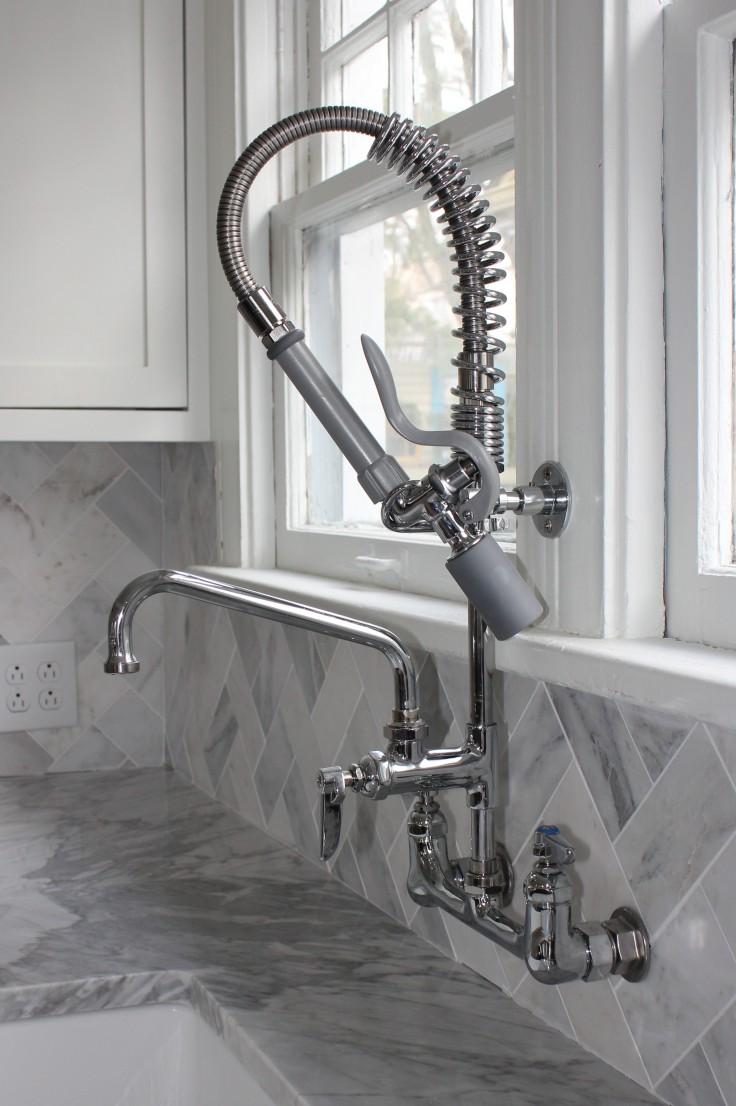 Kitchen Faucet 1 3-6-14