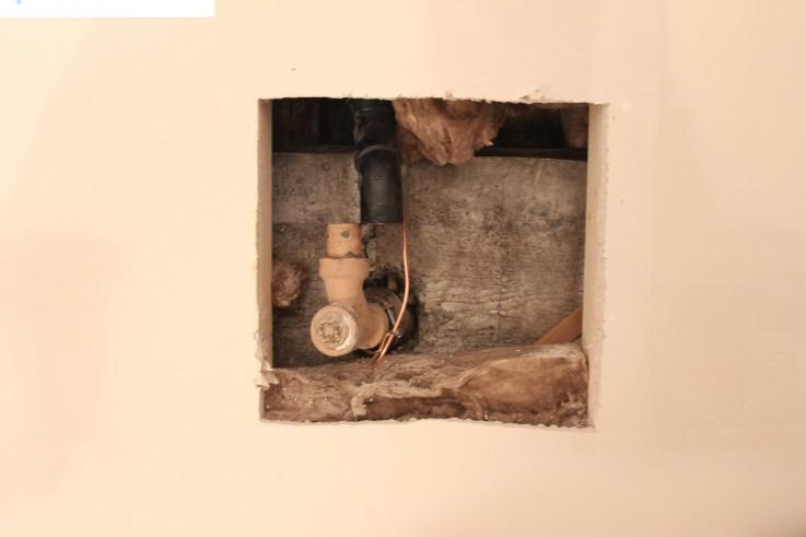 Plumbing Issue 3