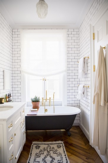 Basement bathroom Inspiration 1 5-2-14
