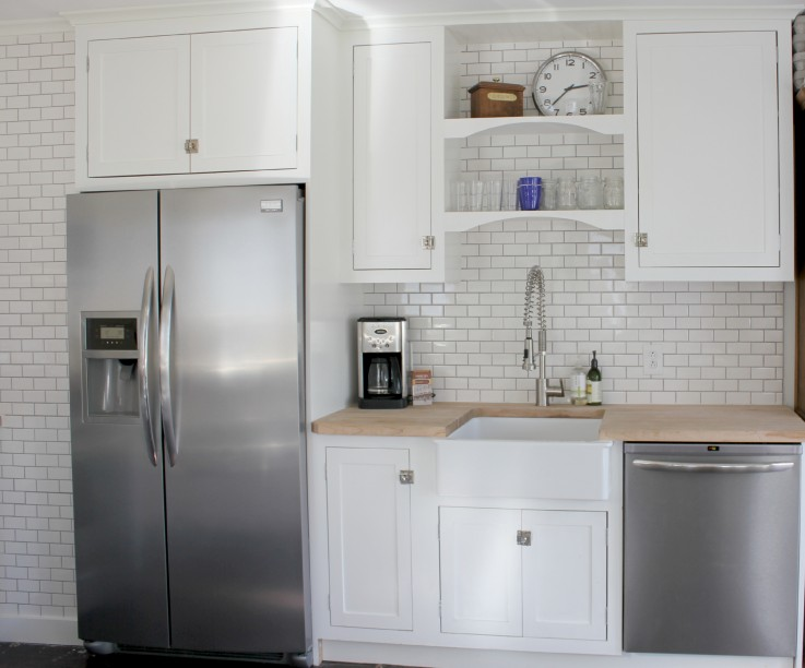 The Grit and Polish  Bryant House Kitchen Renovation with Subway Backsplash Floor to Ceiling.jpg