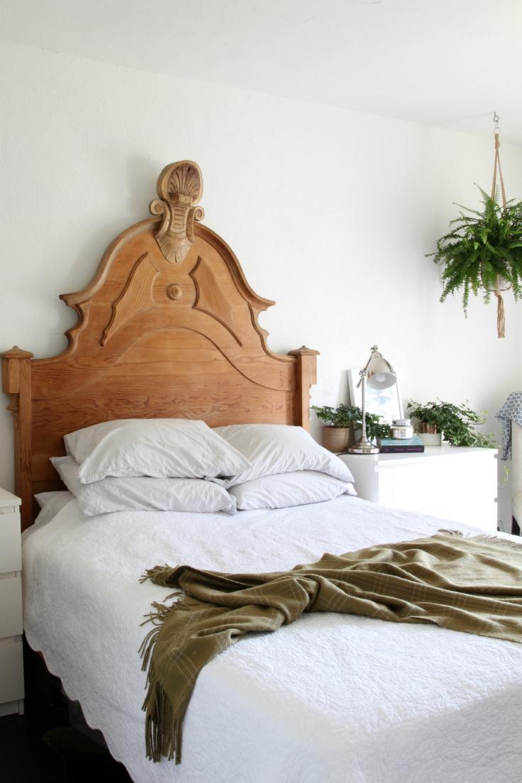Dexter House - Master Queen Bed