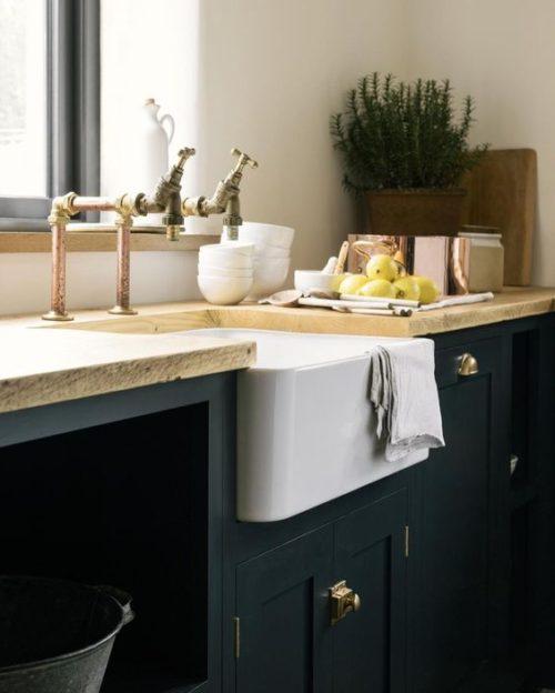 DeVOL kitchens Instagram Inspiration