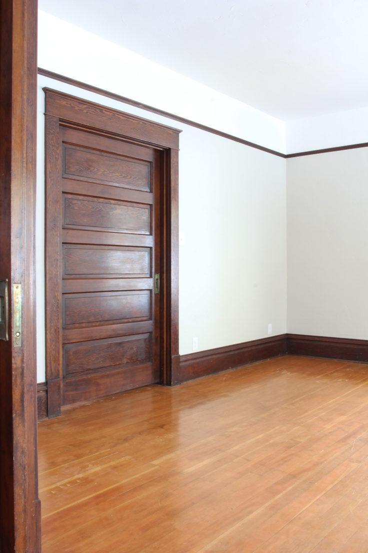 The Grit and Polish - Living Rm Hardwood Floors 3