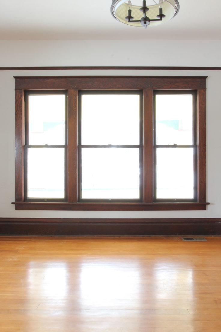 The Grit and Polish - Living Rm Hardwood Floors 4