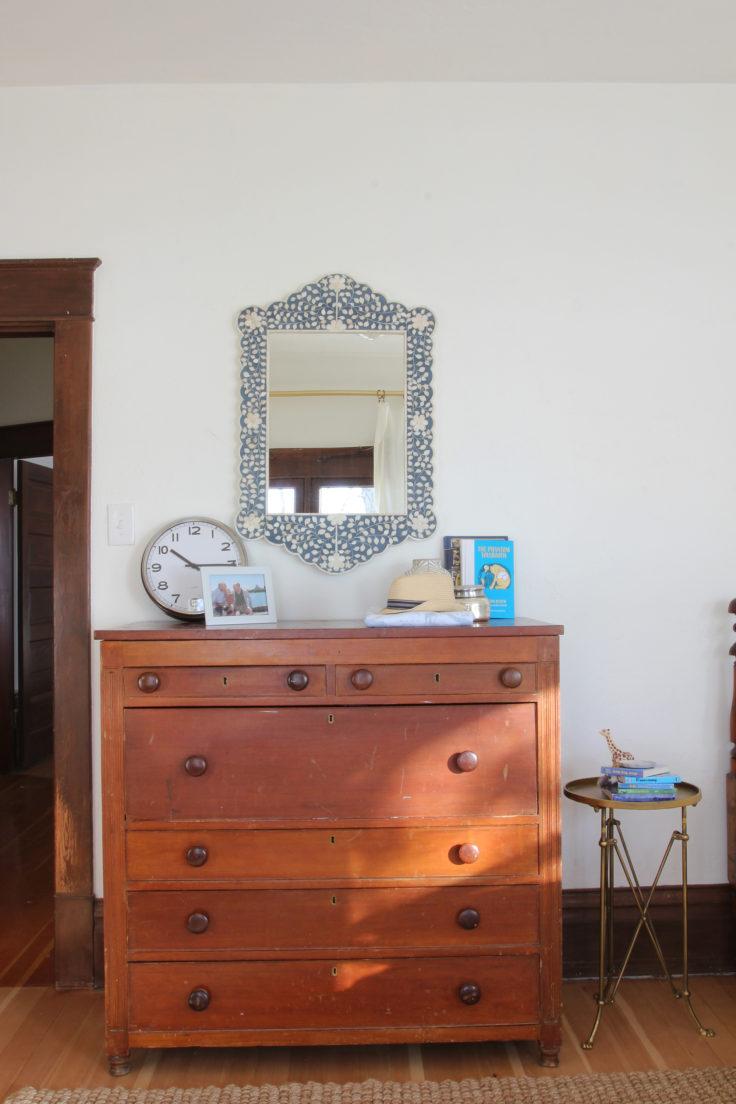 The Grit and Polish - Nursery Dresser