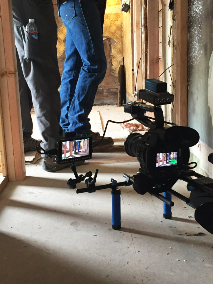 The Grit and Polish - Sizzle Filming 2 10-2016.jpg