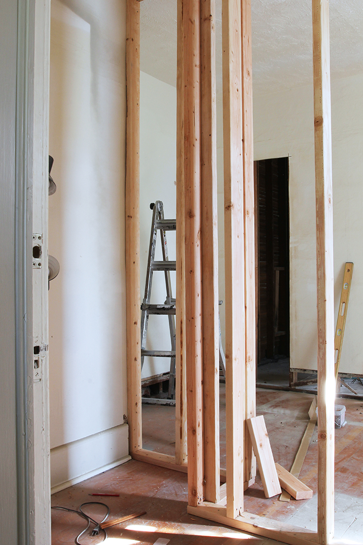 The Grit and Polish - Porch Powder Framing 2