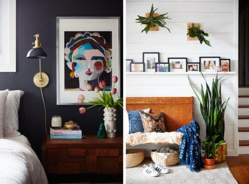 Glitter Guide Home (2 pics)