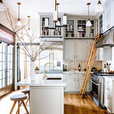 Sunset Kitchen 5.12.17