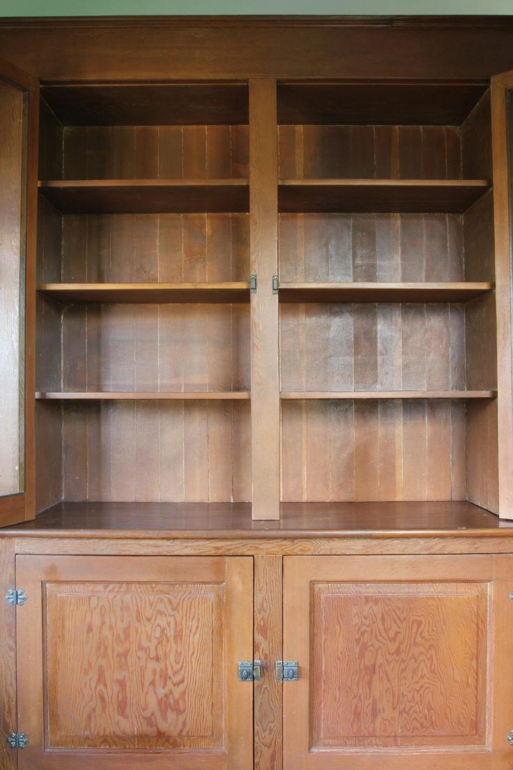 The Grit and Polish - Farmhouse Cupboard 4