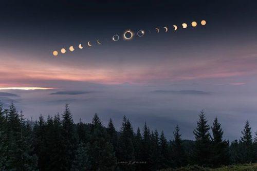 Eclipse photo Jasmanmander