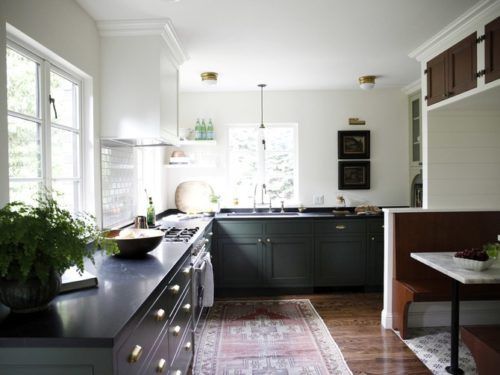 Katie Hackworth Kitchen