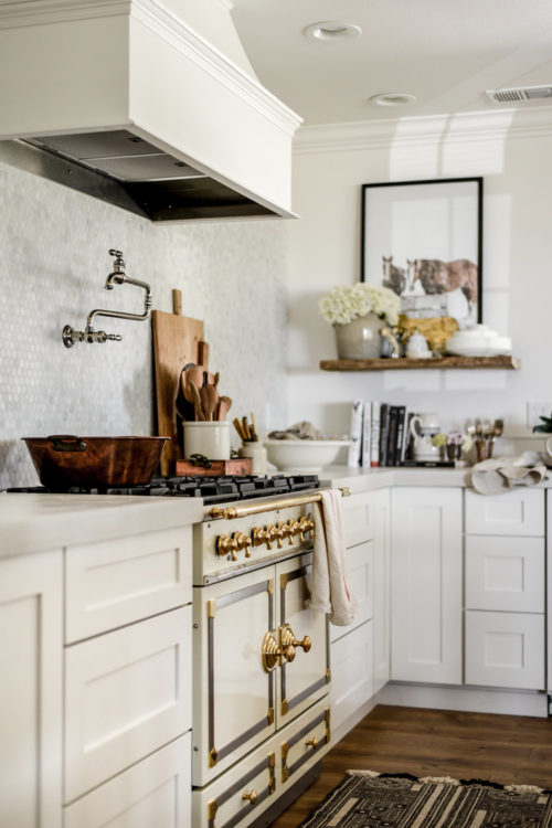 Boxwood Avenue Kitchen