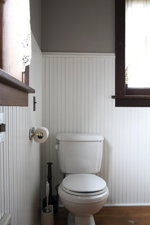 Farmhouse Main Bathroom A Quick Budget Friendly Refresh