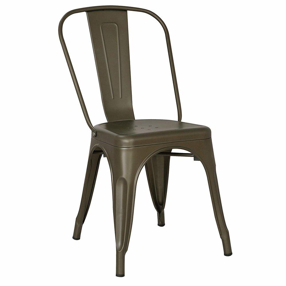 Chair (similar)