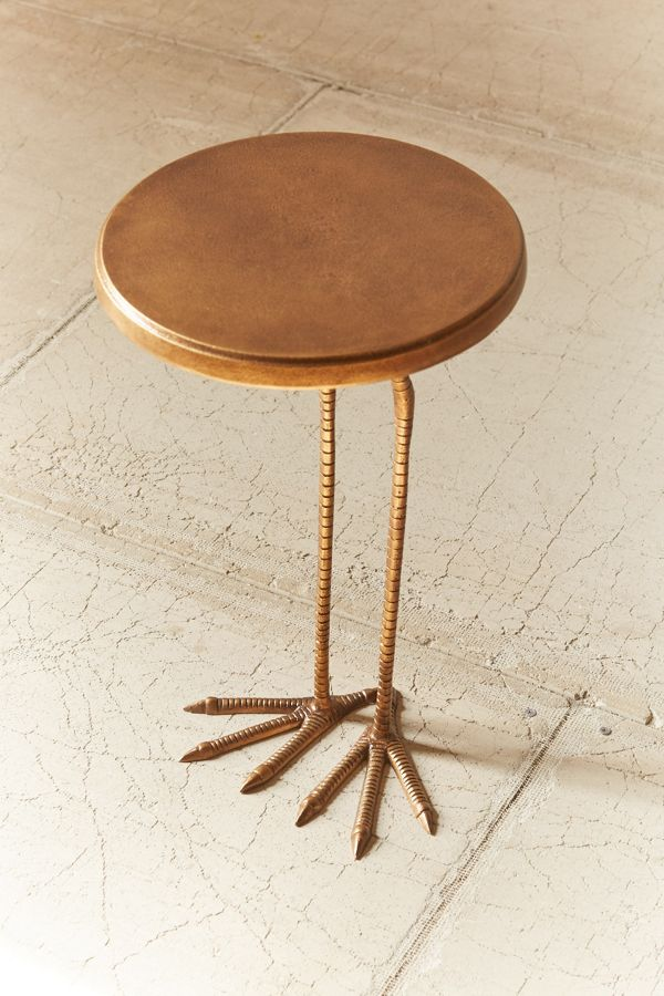 Side Table (similar)