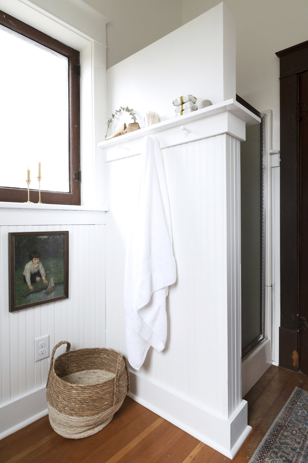 The Grit and Polish - Farmhouse Inexpensive Bathroom Refresh 3.jpg