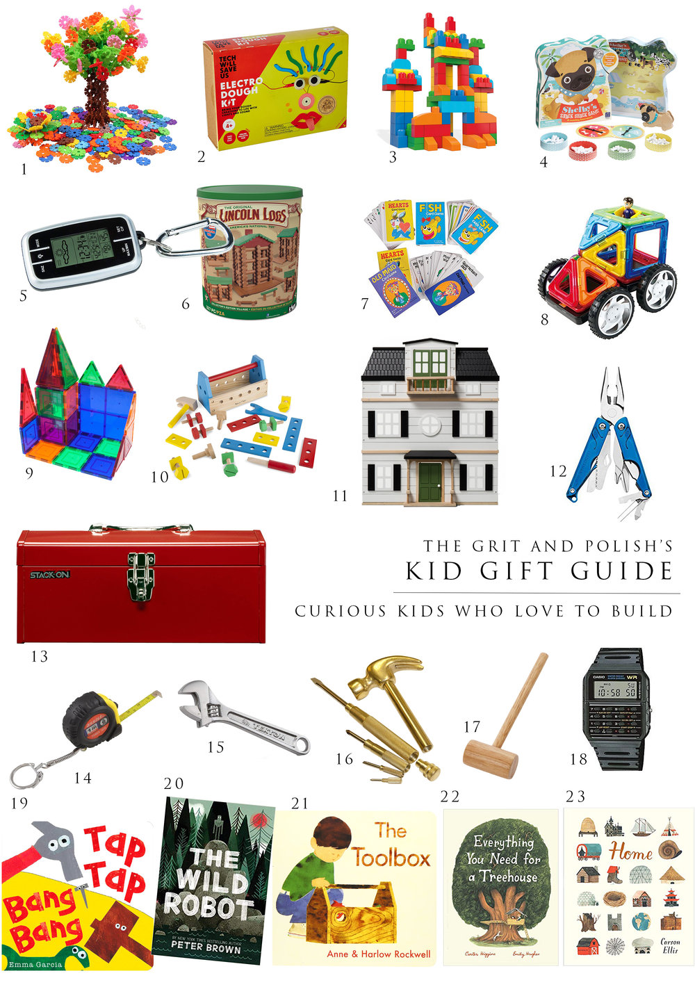 The Grit and Polish - 2018 Gift Guide Kids.jpg