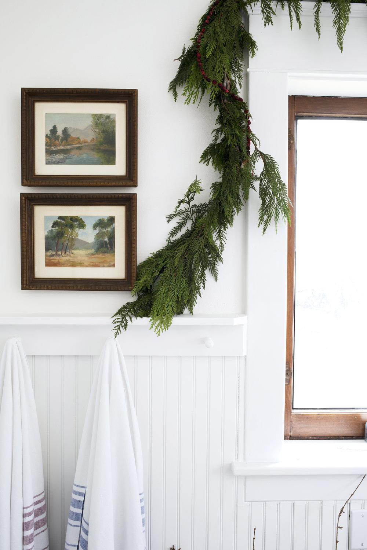 The Grit and Polish - Farmhouse Bathroom Christmas Art.jpg