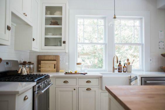 Emily Netz Kitchen