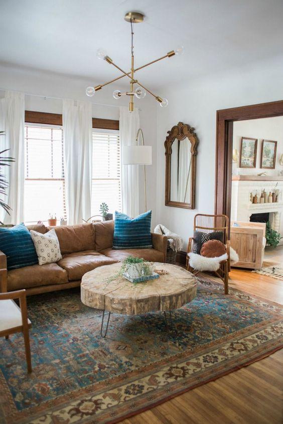 Emily Netz Sitting Room