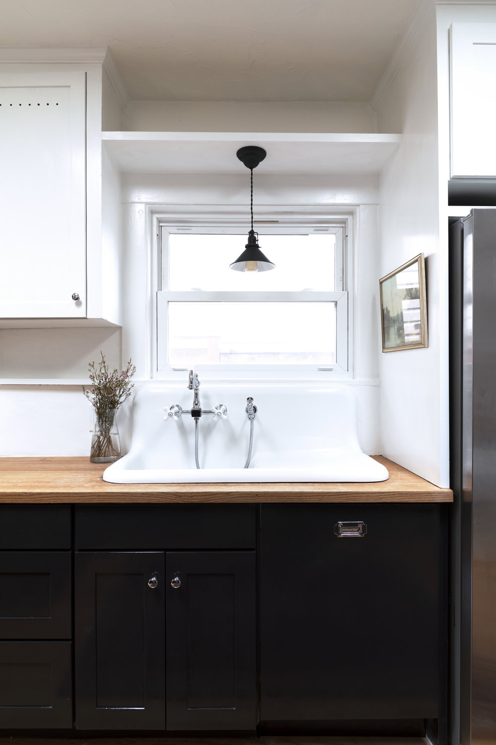 The Grit and Polish - Dexter Kitchen Faucet + Sink.jpg