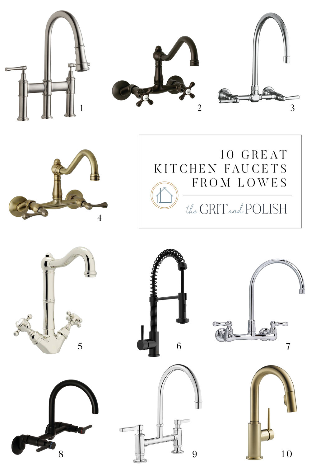 The Grit and Polish - Faucet Roundup.jpg