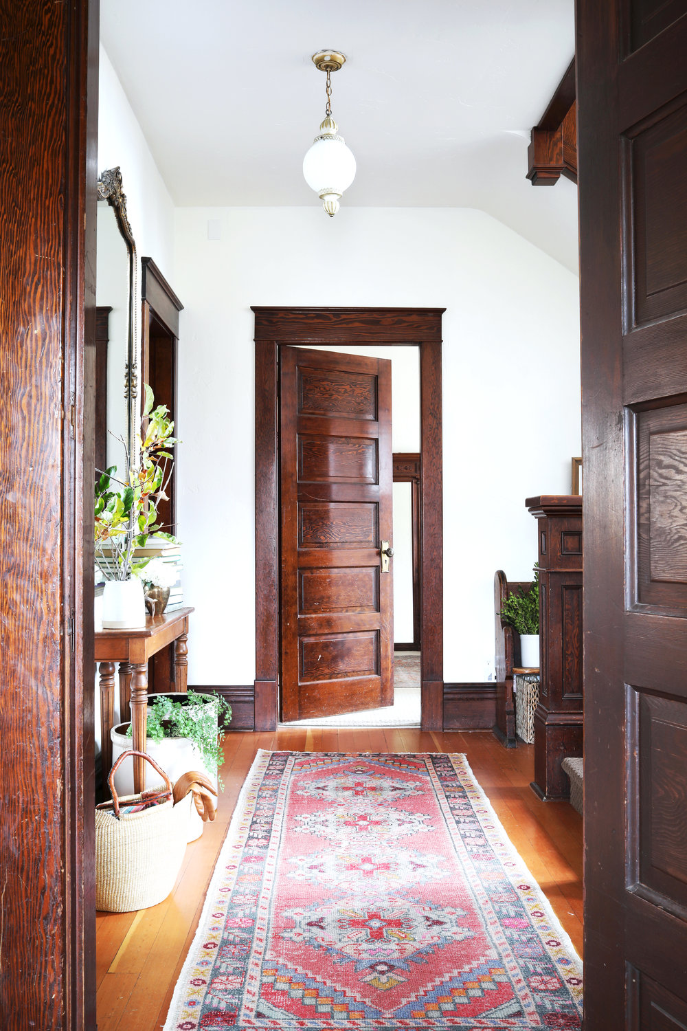 The Grit and Polish - Farmhouse Entry Greens 1.2.jpg