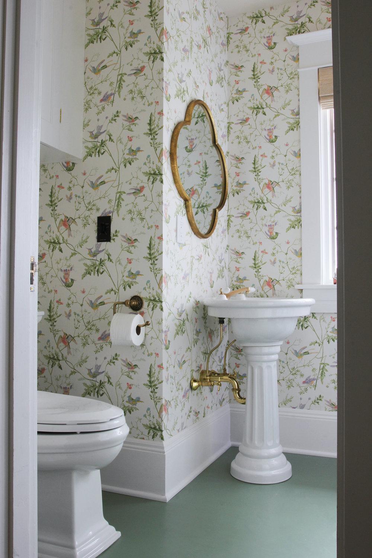 The Grit and Polish - Winnies Bathroom sink 2.jpg