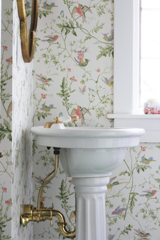 The Grit and Polish - Winnies Bathroom sink.jpg