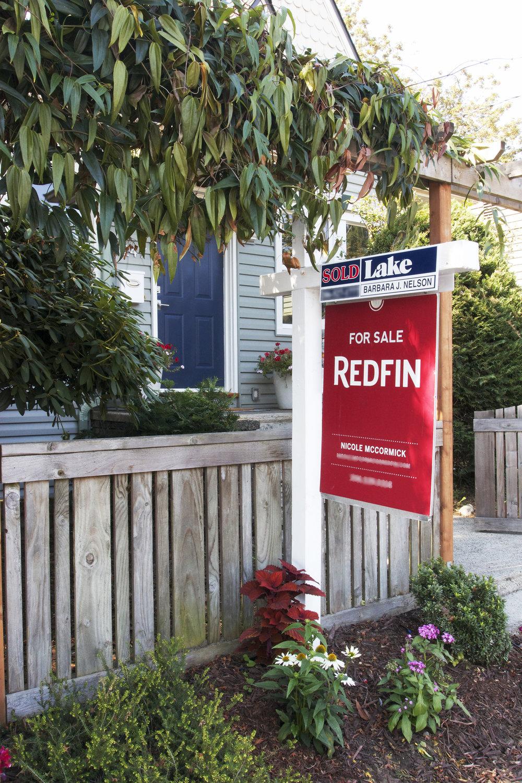 The Grit and Polish - Ravenna 2.0 House Redfin Sign BLUR.jpg