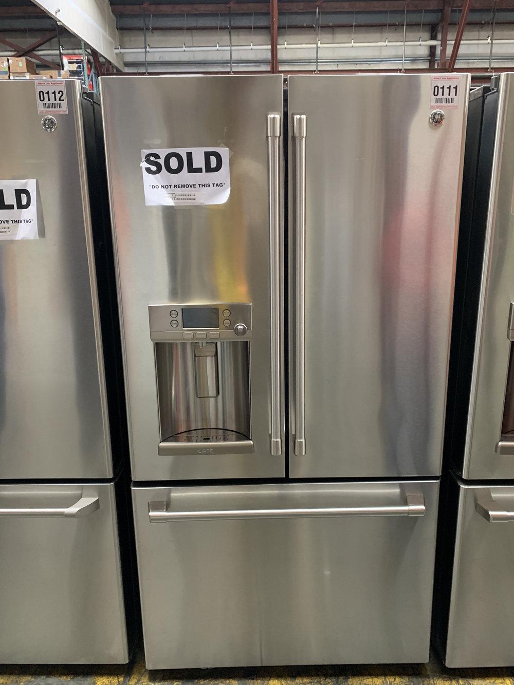 The Grit and Polish - appliance sale fridge.jpg
