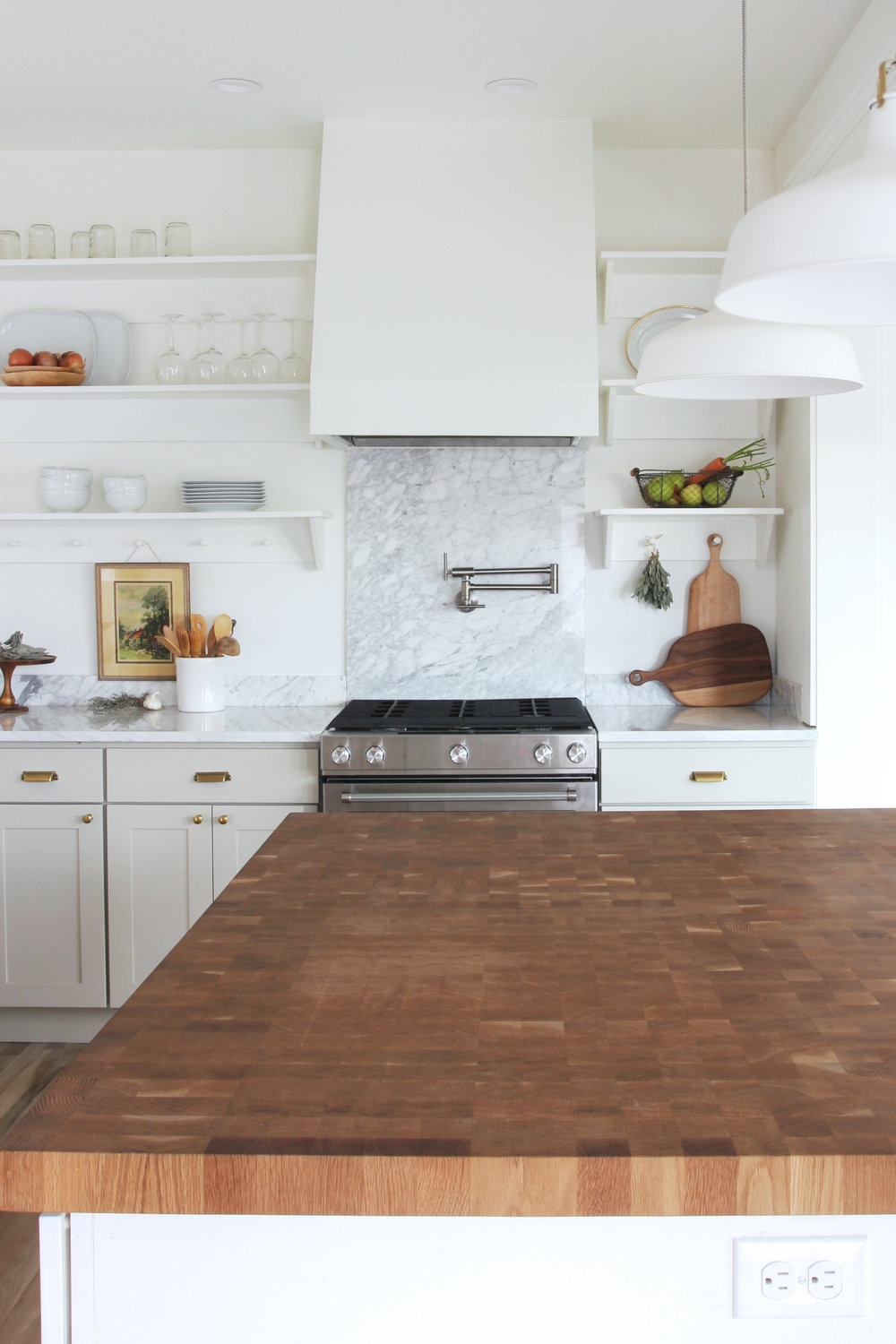 The Grit and Polish - Porch Kitchen Butcher Block + All 2.jpg