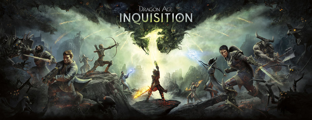 Open world fantasy role-playing game  Dragon Age: Inquisition  won more than 130 Game of the Year awards in 2014. Three downloadable expansions were released over the course of 2015:  The Jaws of Hakkon ,  The Descent , and  Trespasser .