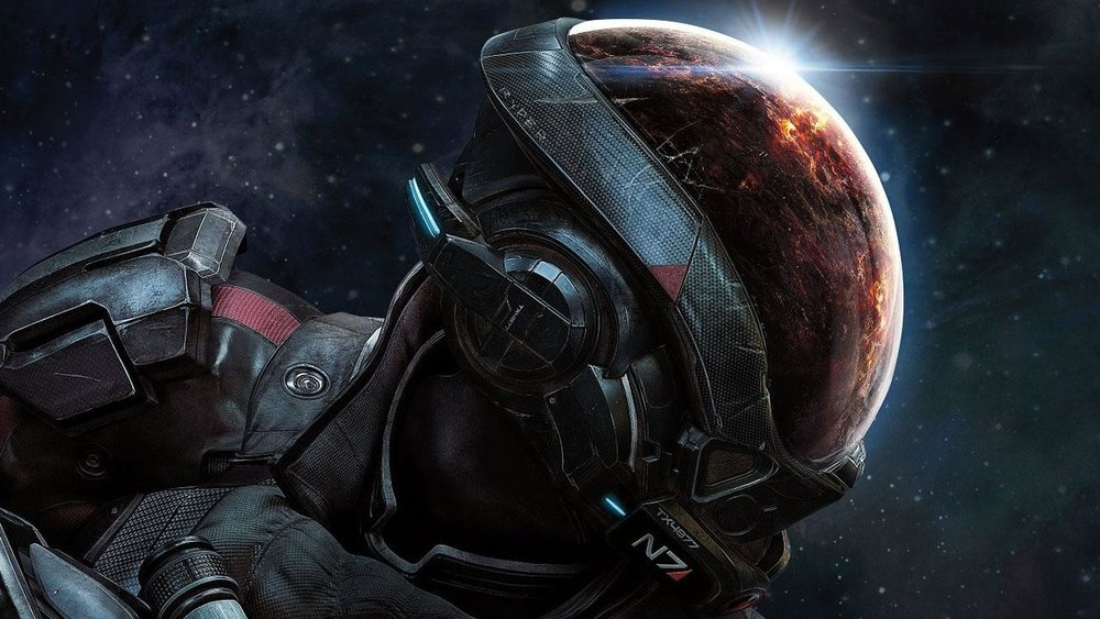 Mass Effect: Andromeda  released in 2017 to mixed reviews. My team worked to address consumer concerns, and rebuild trust within the community.