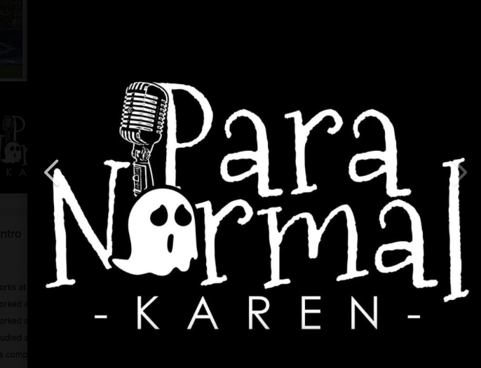 - Paranormal Karen PodcastOn this episode of the Paranormal Karen Podcast, episode #6, I chat with Paranormal Karen about the Akashic Records and how accessing them can help propel you forward in life. Listen to episode #6 HERE.The Akashic Records are experiences, perceptions, and memories of everything that has taken place since the inception of the soul. From lifetime to lifetime, lessons have been cultivating, accumulating, and rediscovered up until the present time. Once inside the Akashic Records, assessments of current and compelling recurring issues and blockages can be explored and transformed moving you forward in life.I join veteran stand-up comic Karen Rontowski who brings you along as she investigates haunted spots and paranormal phenomena all over the world. With 16 years of paranormal experience, including reiki and tarot, plus 25 years in stand up, Karen is the perfect guide to paranormal hilariousness. Find & follow her at www.karenrontowski.com, Facebook, and on the Youtube comedy channel Paranormal Karen.