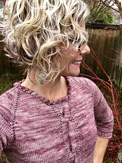 Sweaterly Heaven  by  Jen Giuntoli