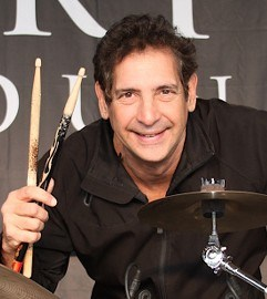 Danny Gottlieb — Victor Wooten Center for Music and Nature