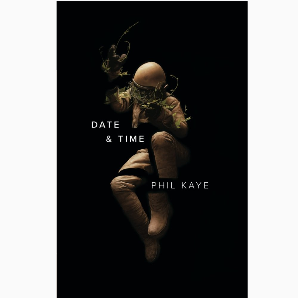 Date & Time  - Phil Kaye    Learn more and purchase
