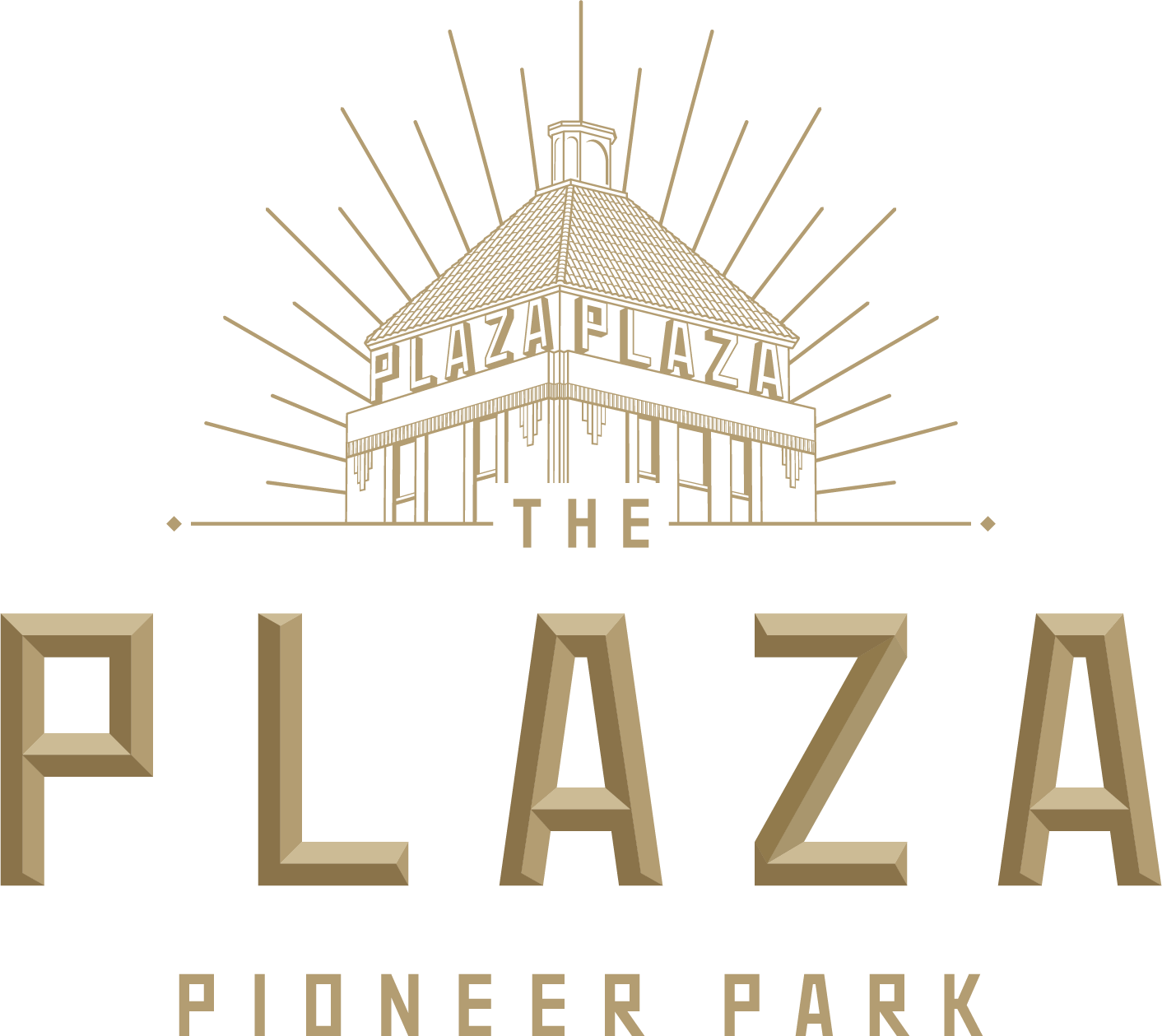 The Plaza Pioneer Park | Hotel in El Paso, TX